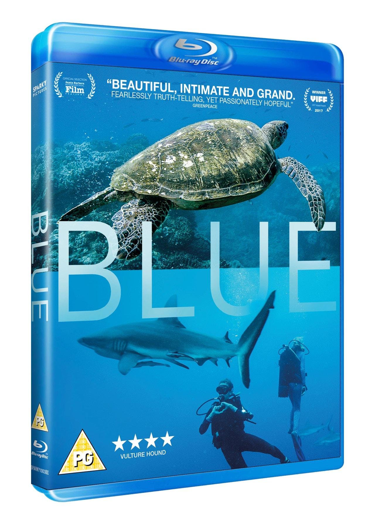 Blue - 2