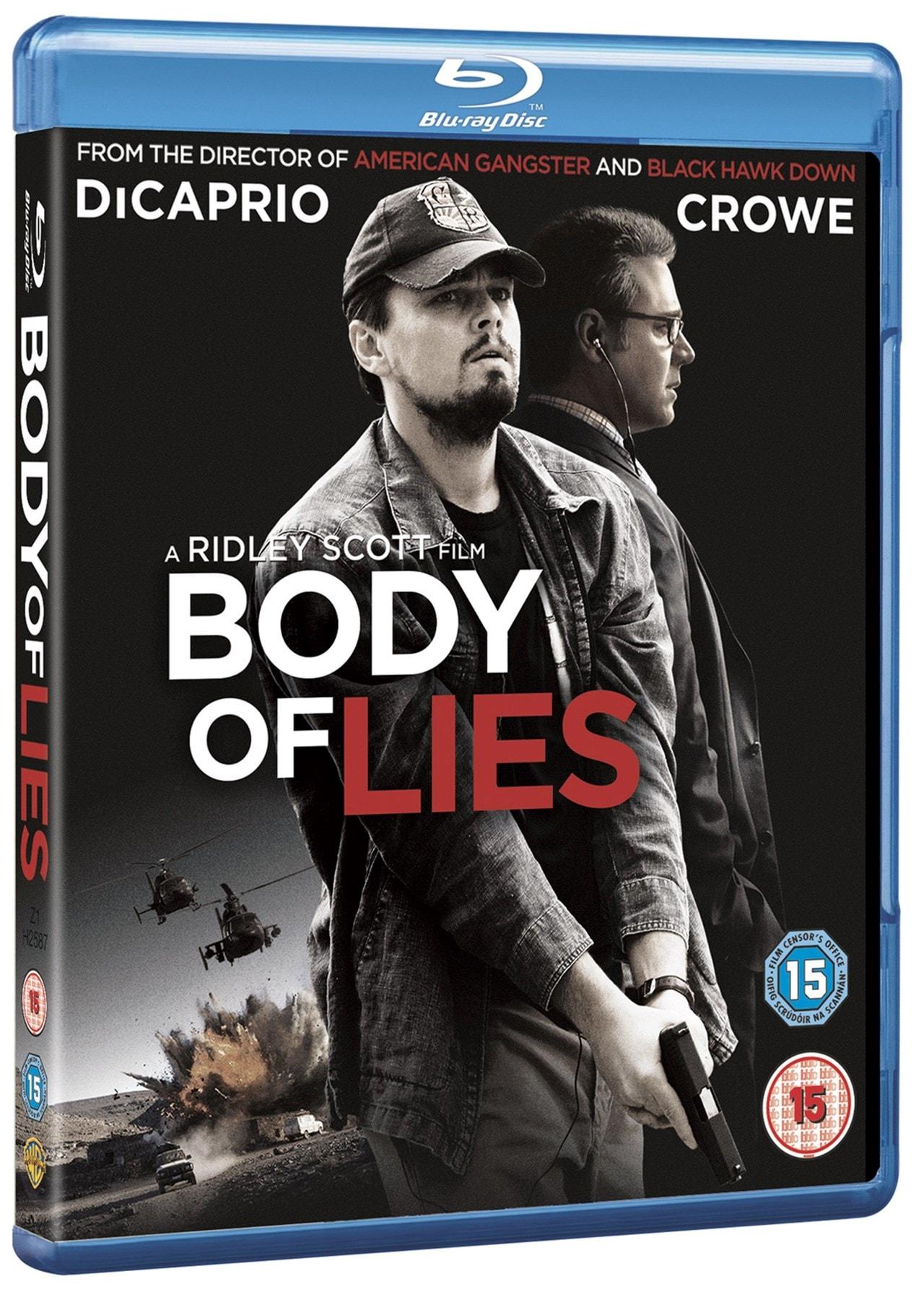 Body of Lies - 2