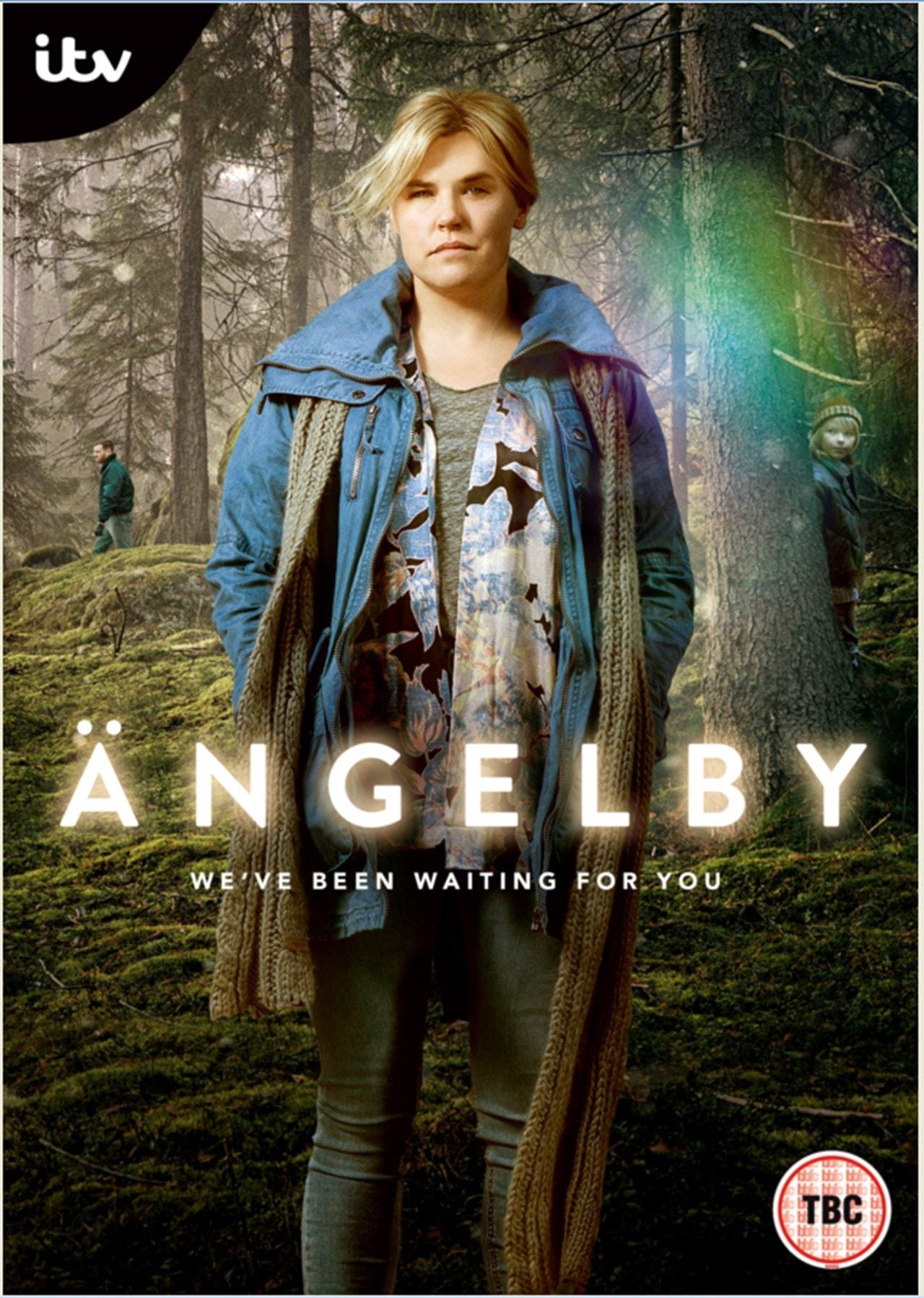 Angelby - 1