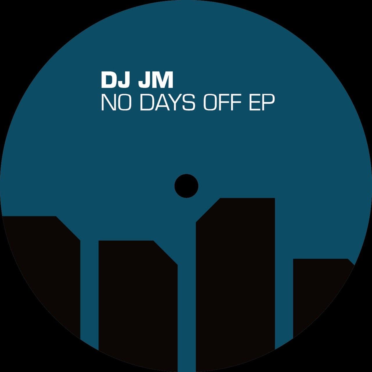No Days Off - 1