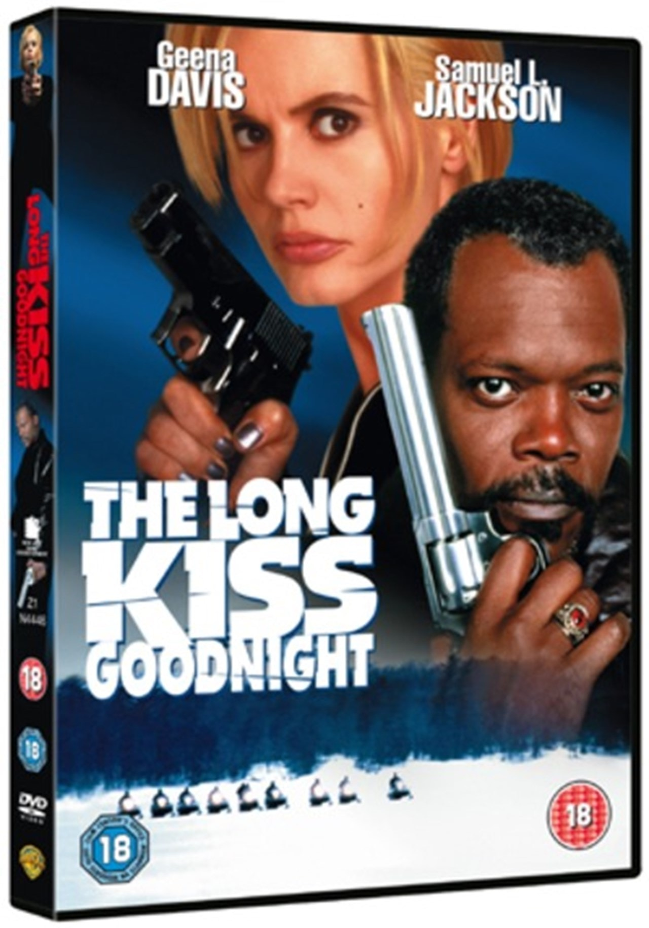 The Long Kiss Goodnight - 1