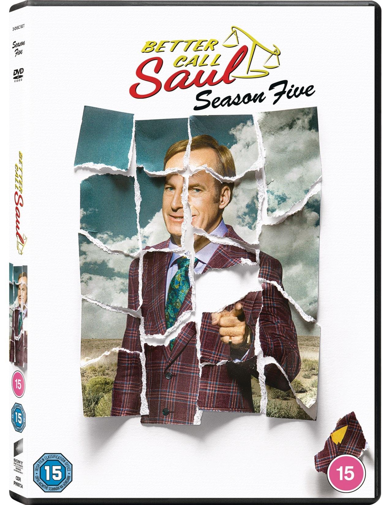 Better Call Saul: Season Five - 2