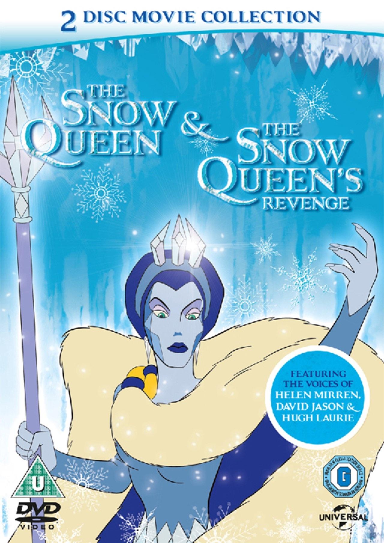 The Snow Queen/The Snow Queen's Revenge - 1
