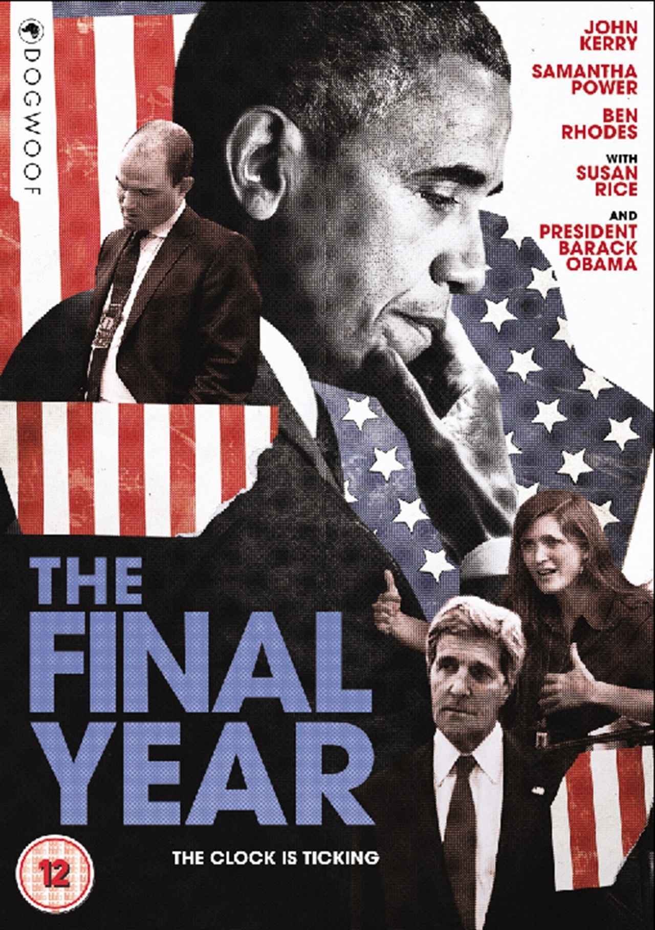 The Final Year - 1