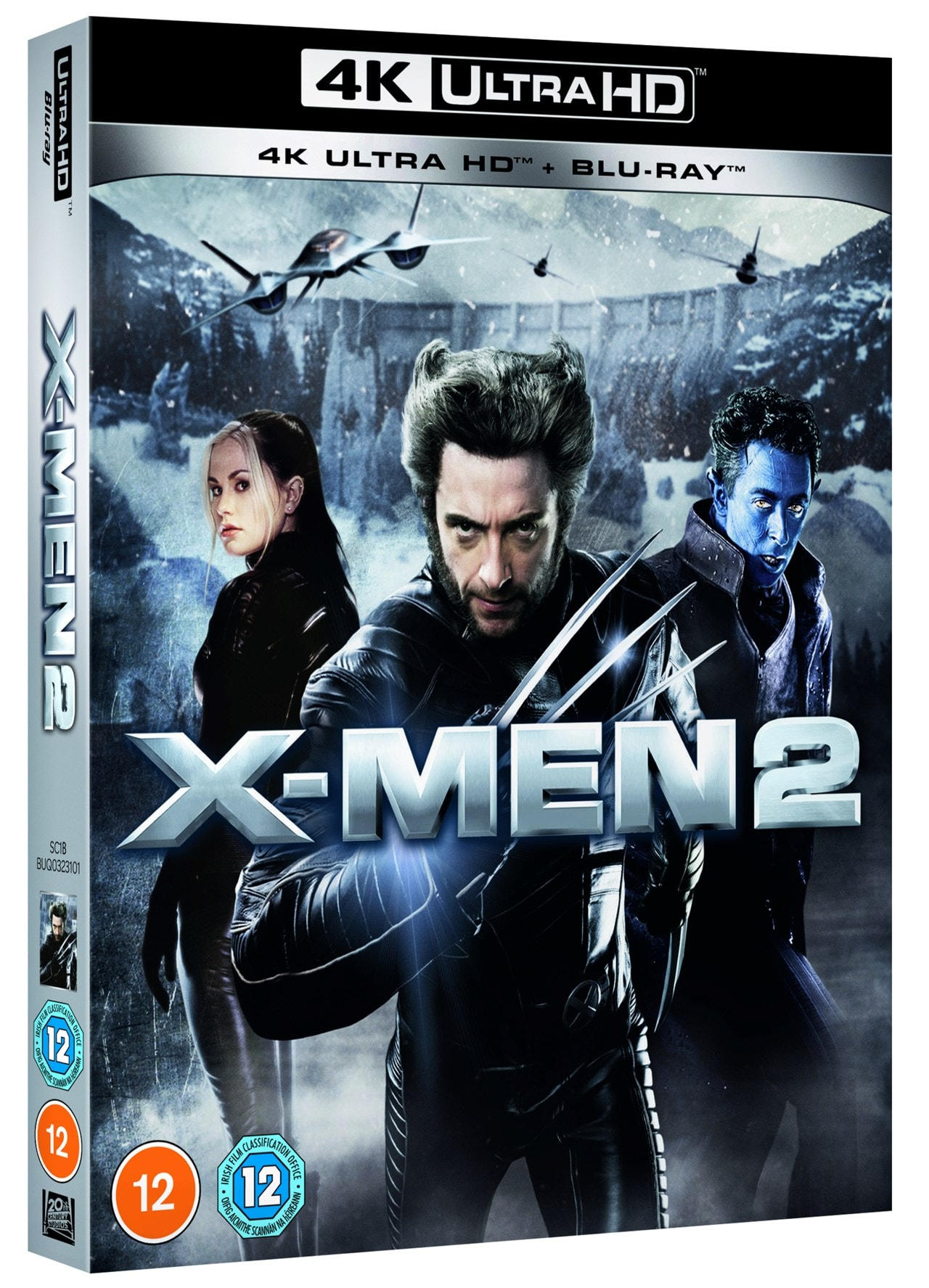 X-Men 2 - 2