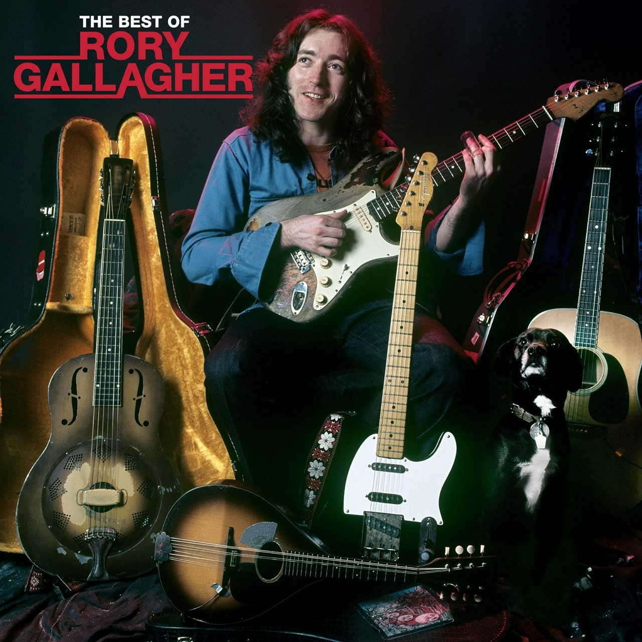The Best of Rory Gallagher - 1