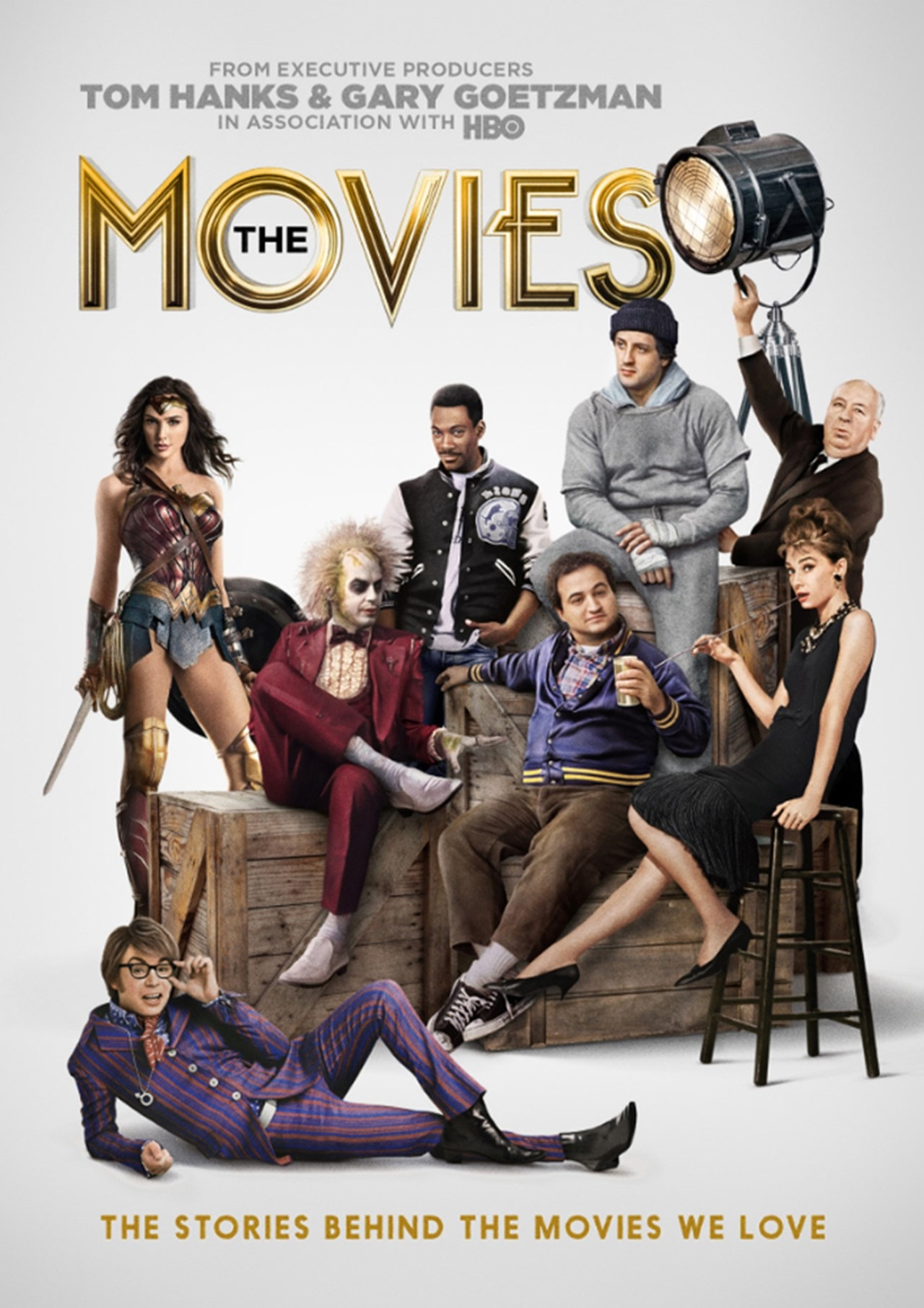 The Movies - 1