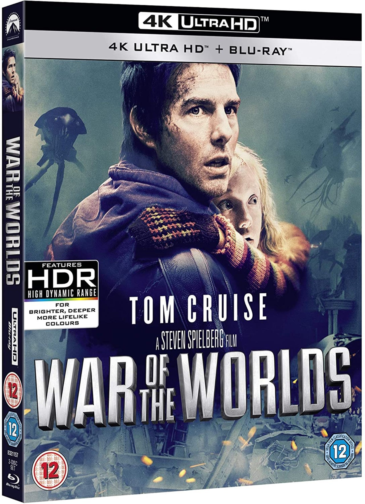 War of the Worlds - 2
