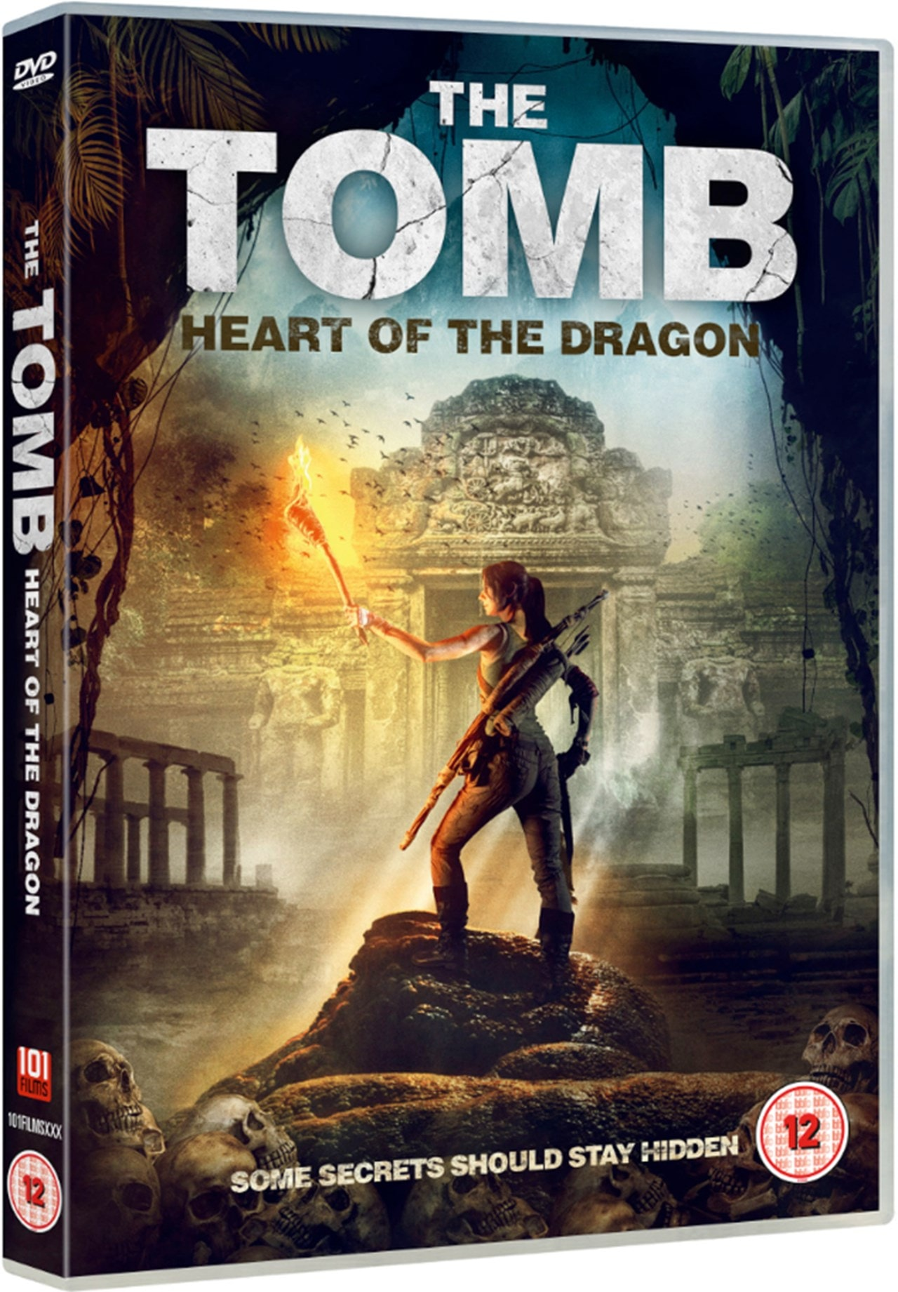 The Tomb: Heart of the Dragon - 2