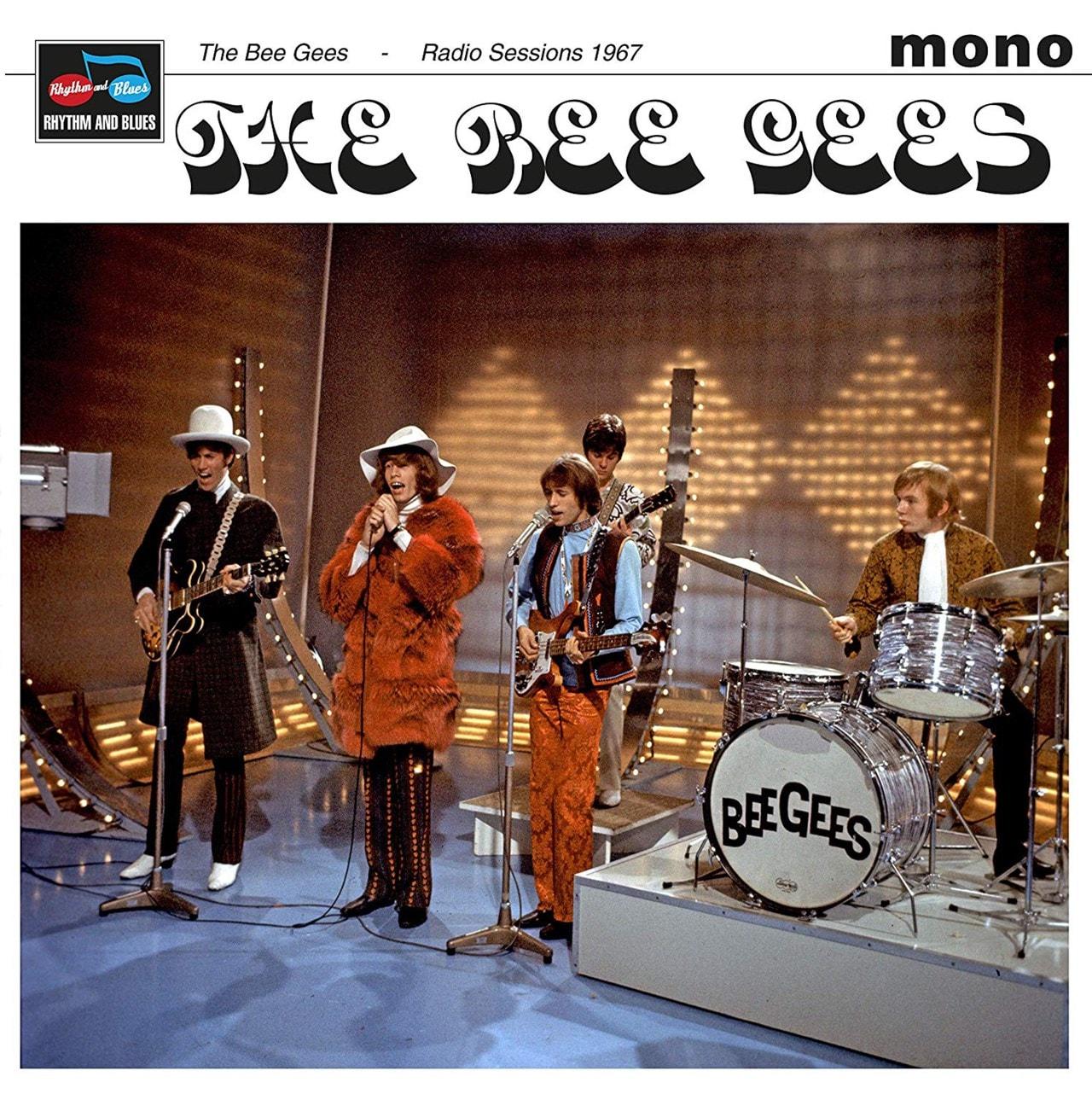 Radio Sessions 1967 - 1