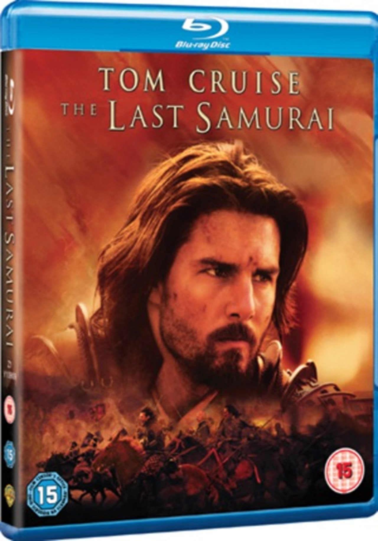 The Last Samurai - 1