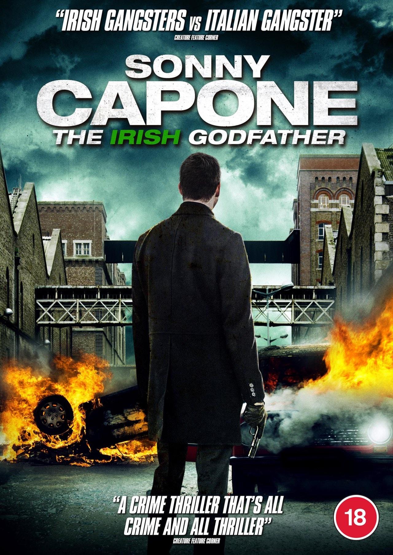 Sonny Capone - 1