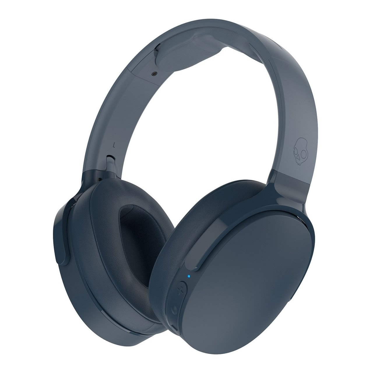 Skullcandy Hesh 3 Blue Bluetooth Headphones - 1