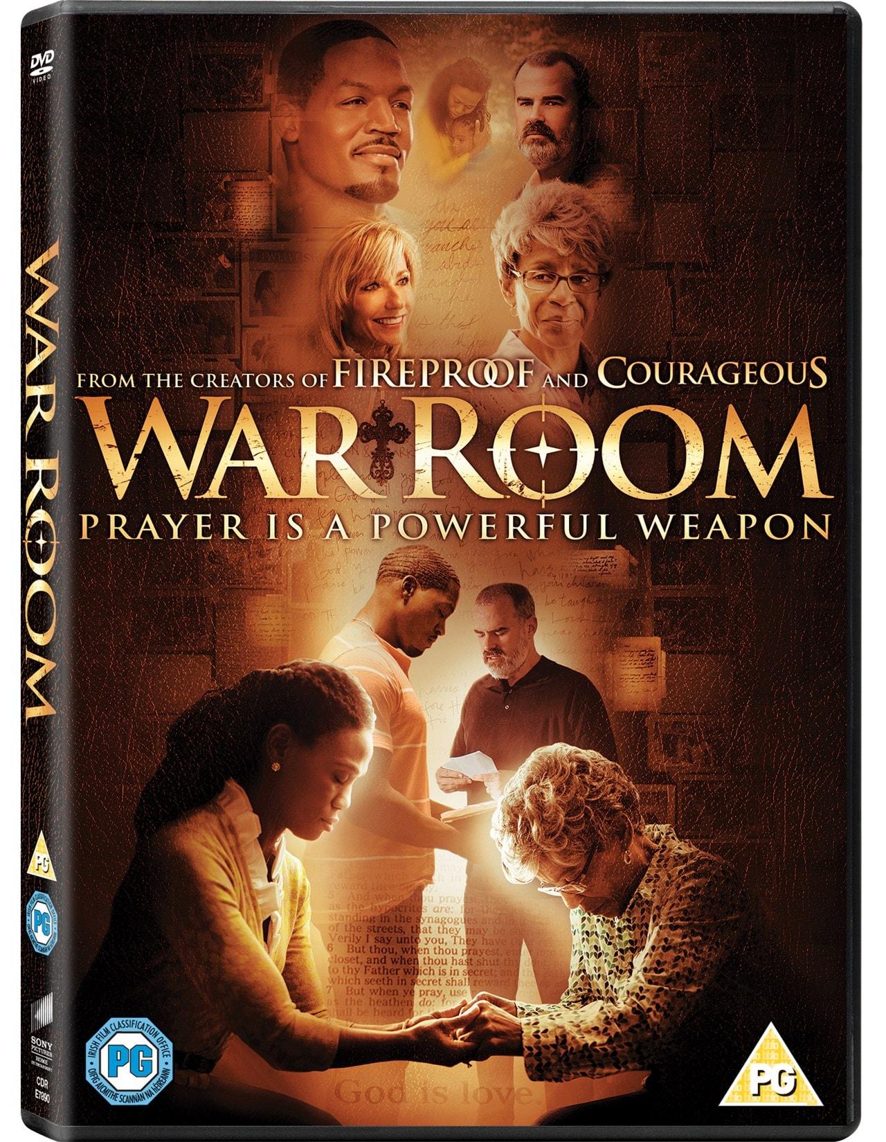 War Room - 1