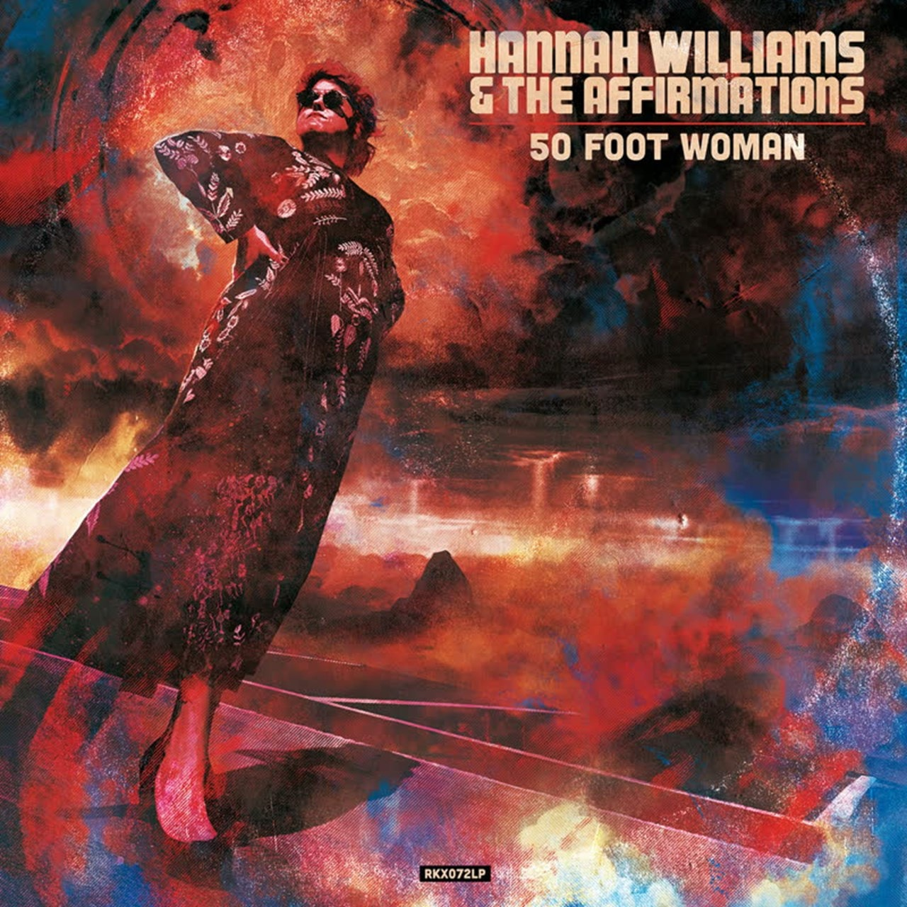50 Foot Woman - 1