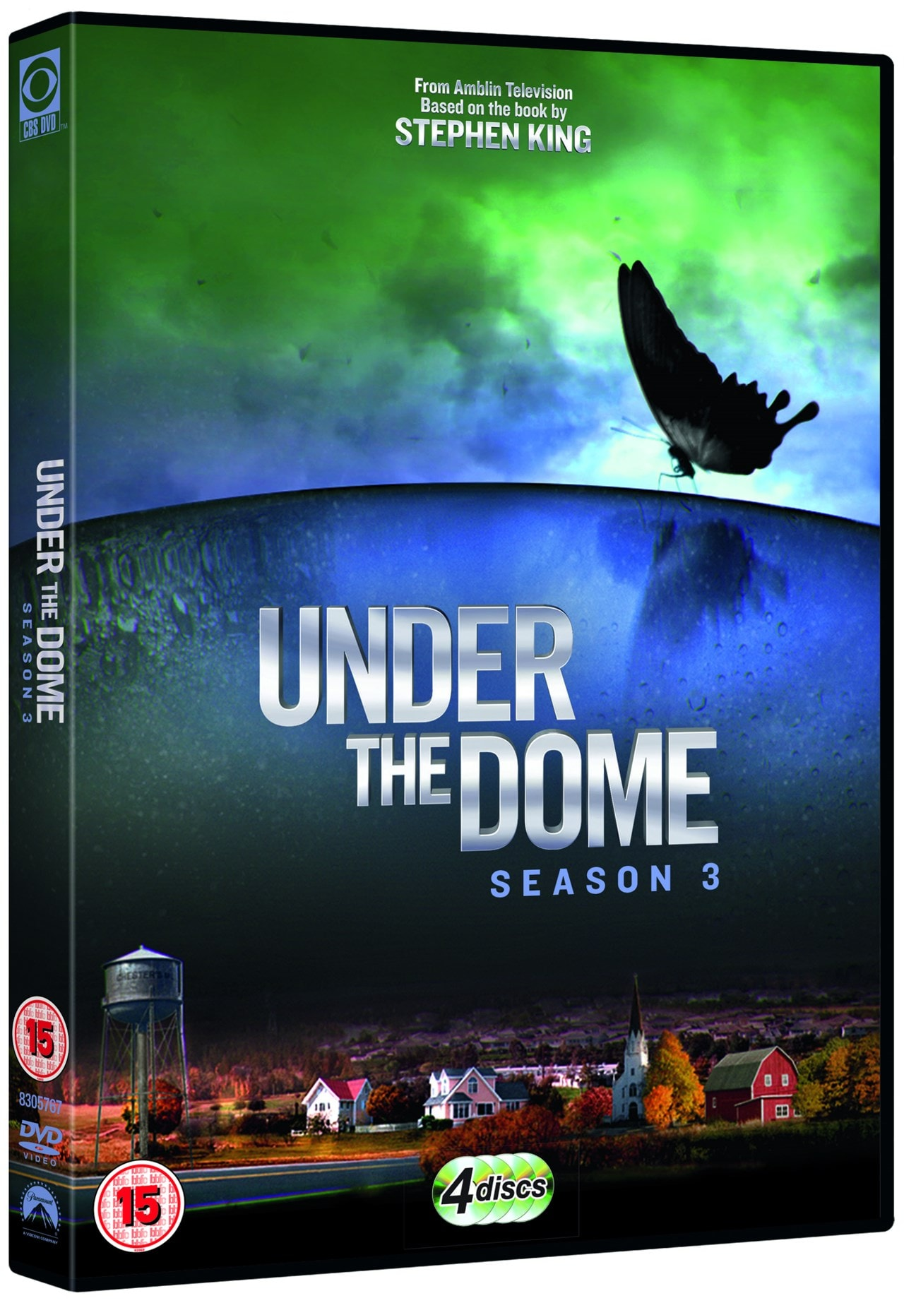 Under the Dome: Season 3 - 2