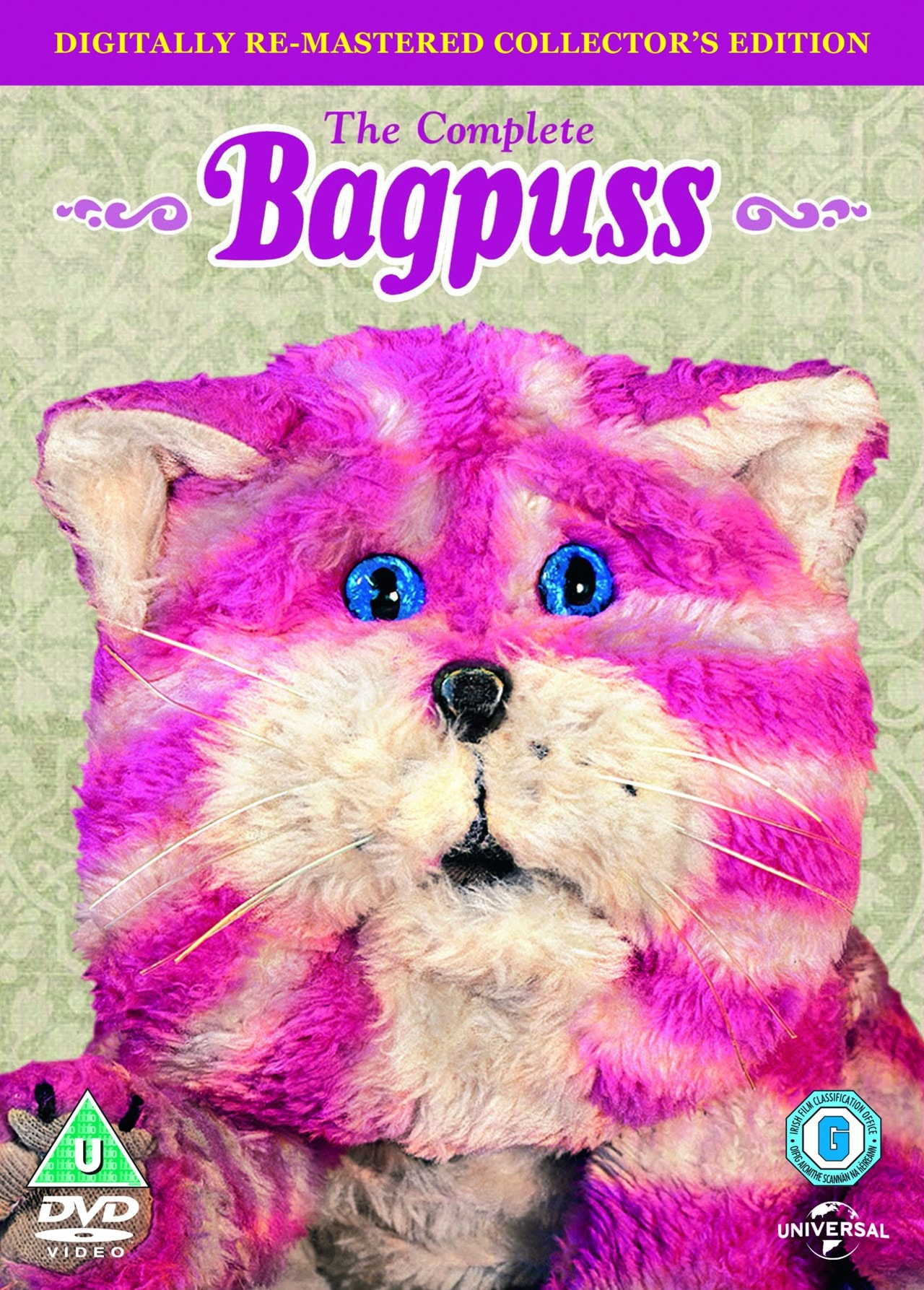 Bagpuss: The Complete Bagpuss - 1
