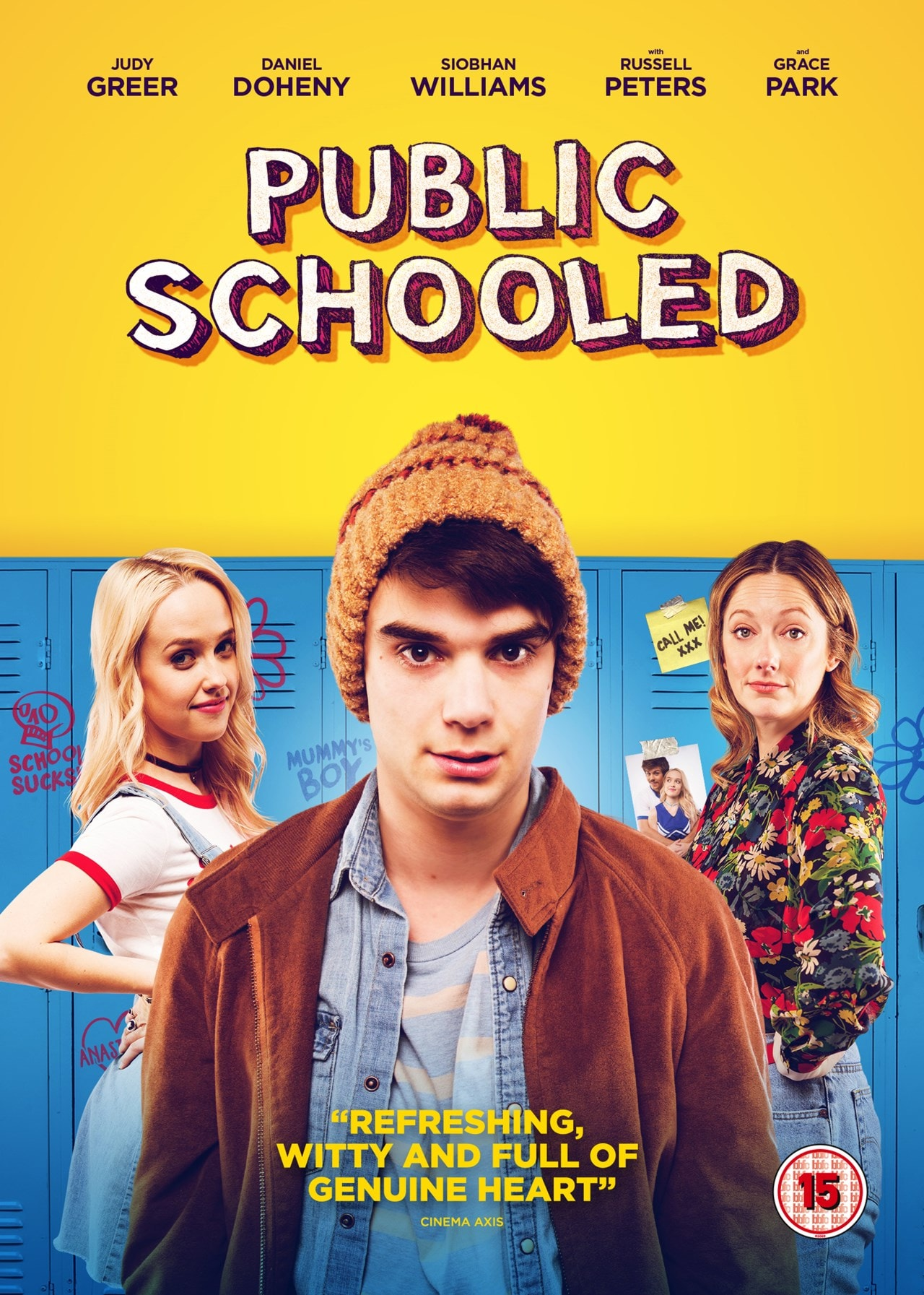 Public Schooled - 1