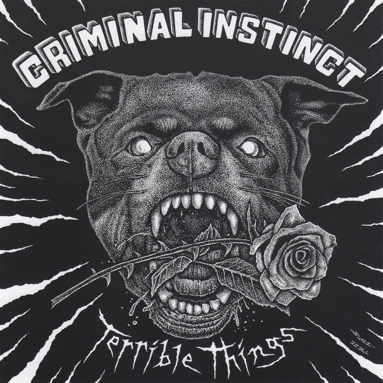 Terrible Things - 1