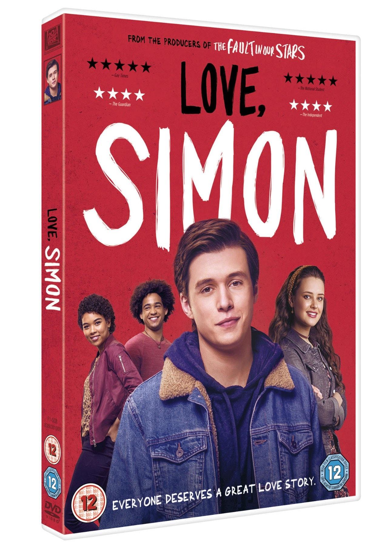 Love, Simon - 2