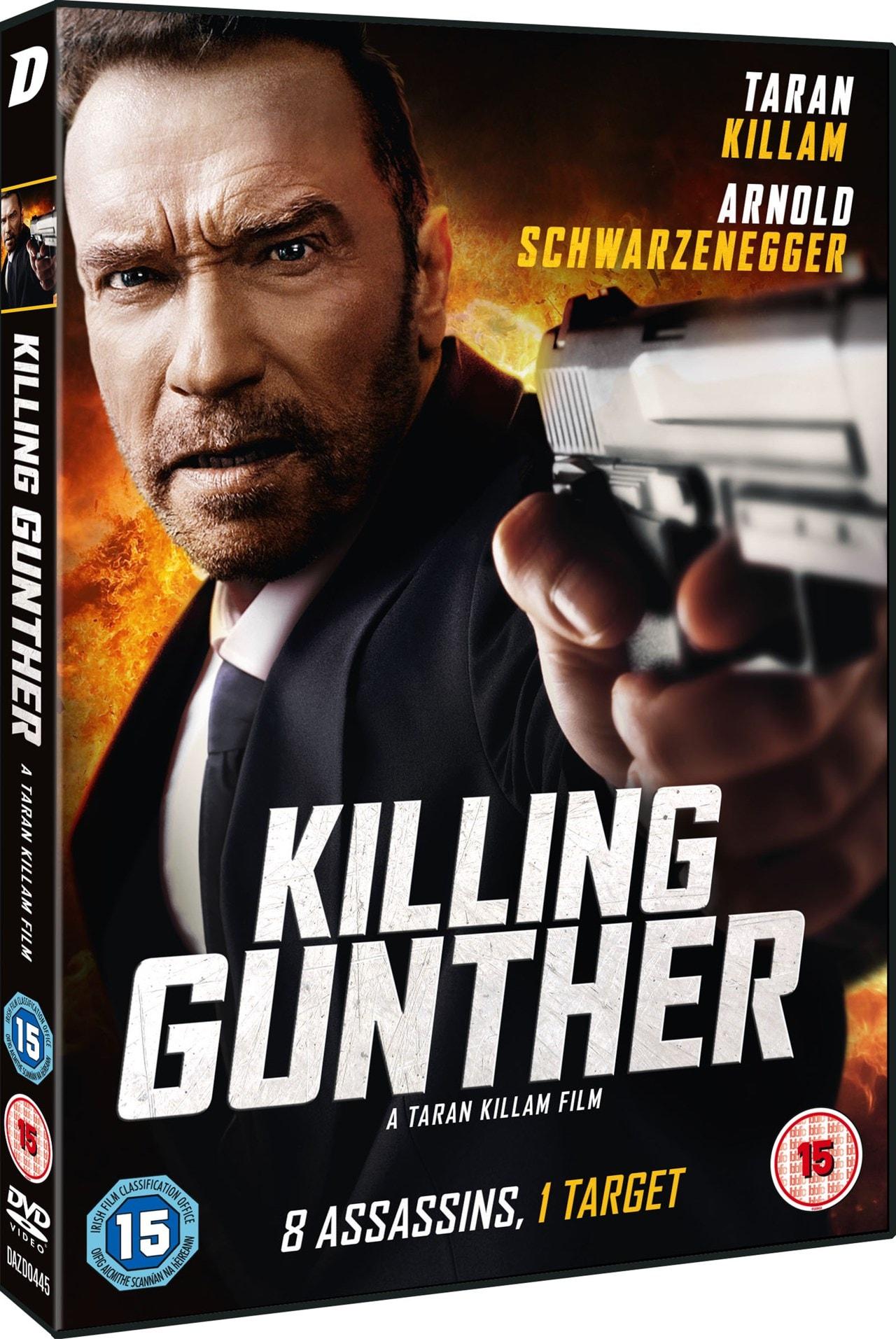Killing Gunther - 2