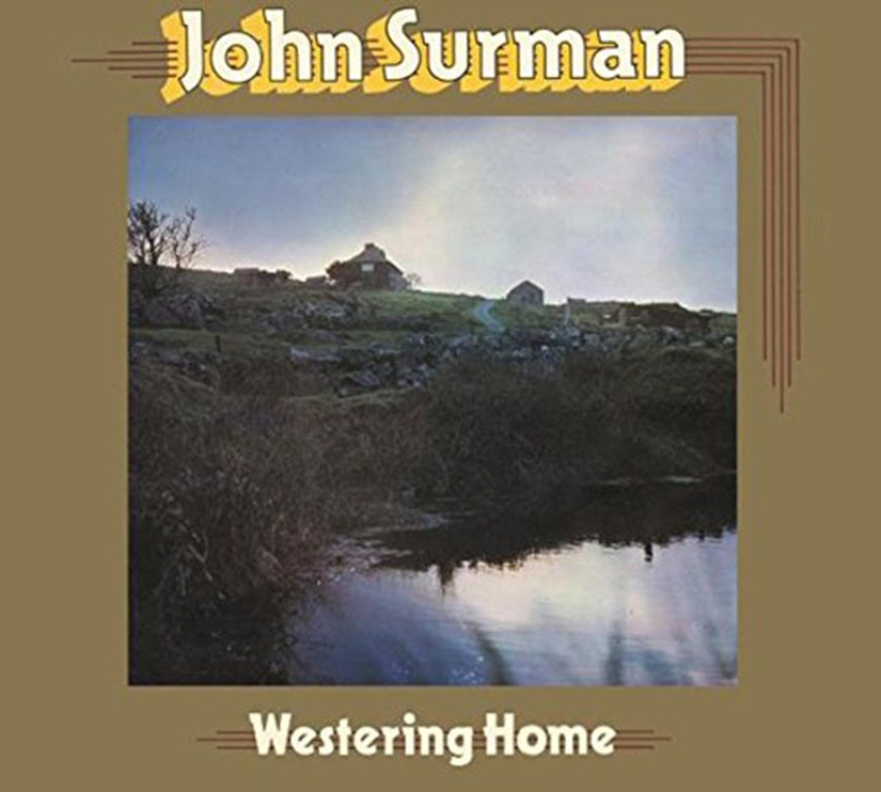 Westering Home - 1