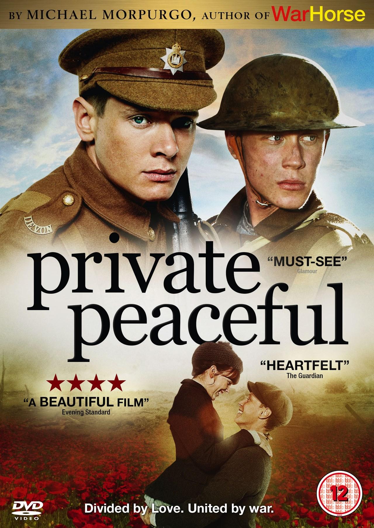Private Peaceful - 1