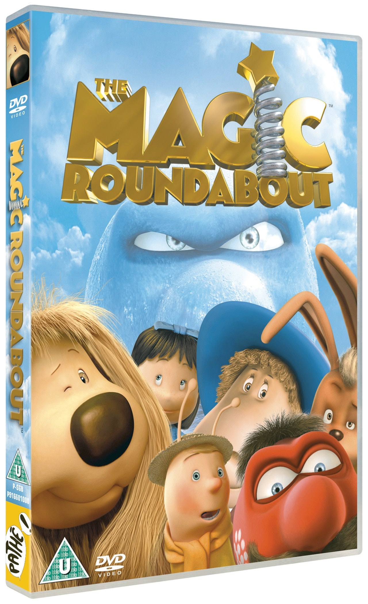 The Magic Roundabout - 2