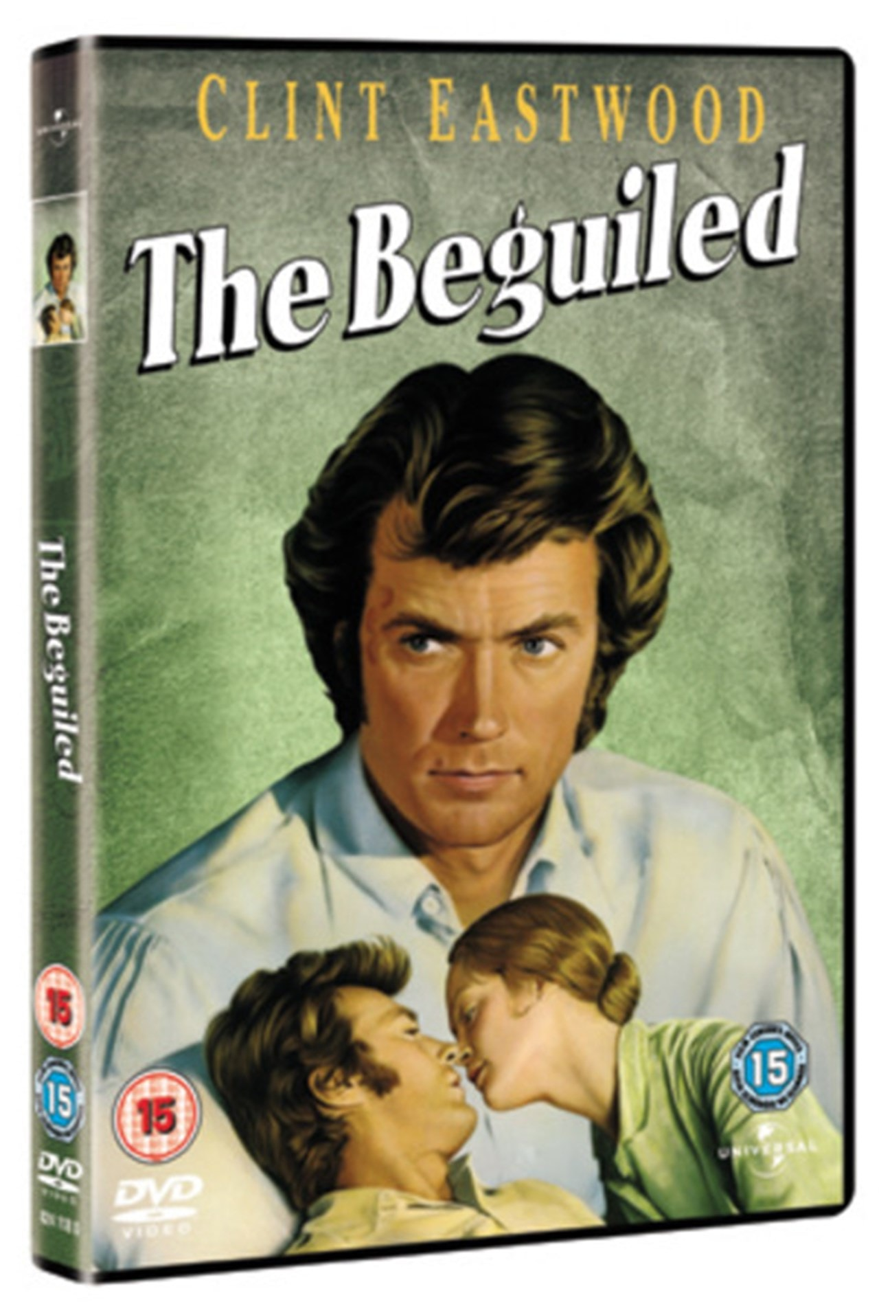 The Beguiled - 1