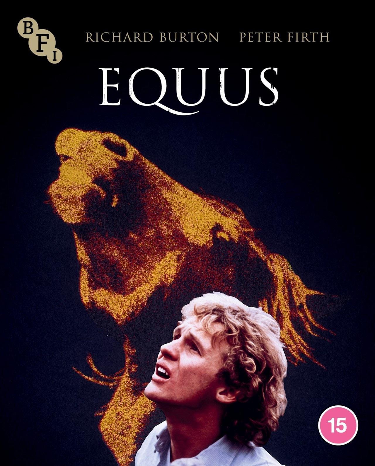 Equus - 1
