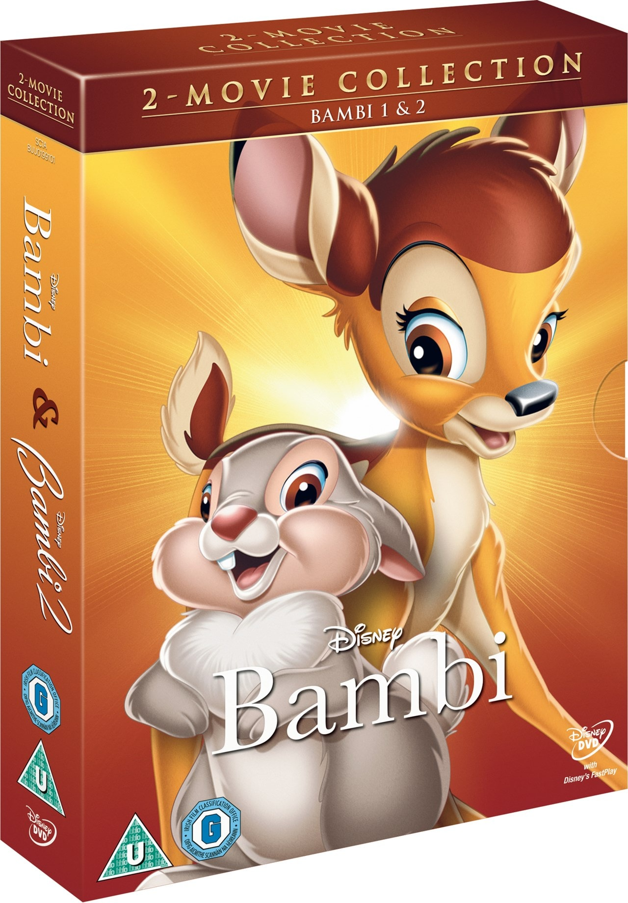 Bambi/Bambi 2 - The Great Prince of the Forest - 4