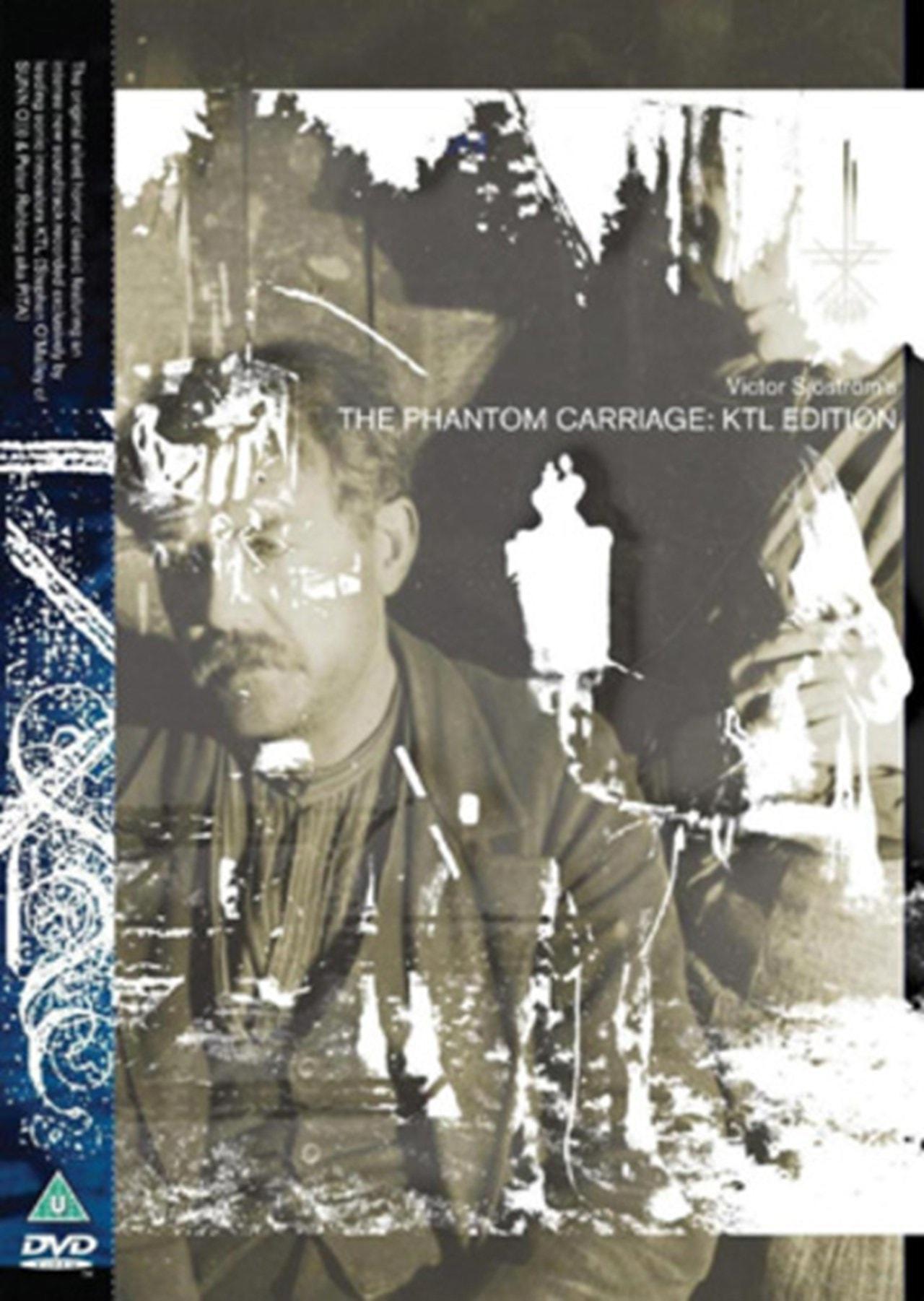 The Phantom Carriage - 1