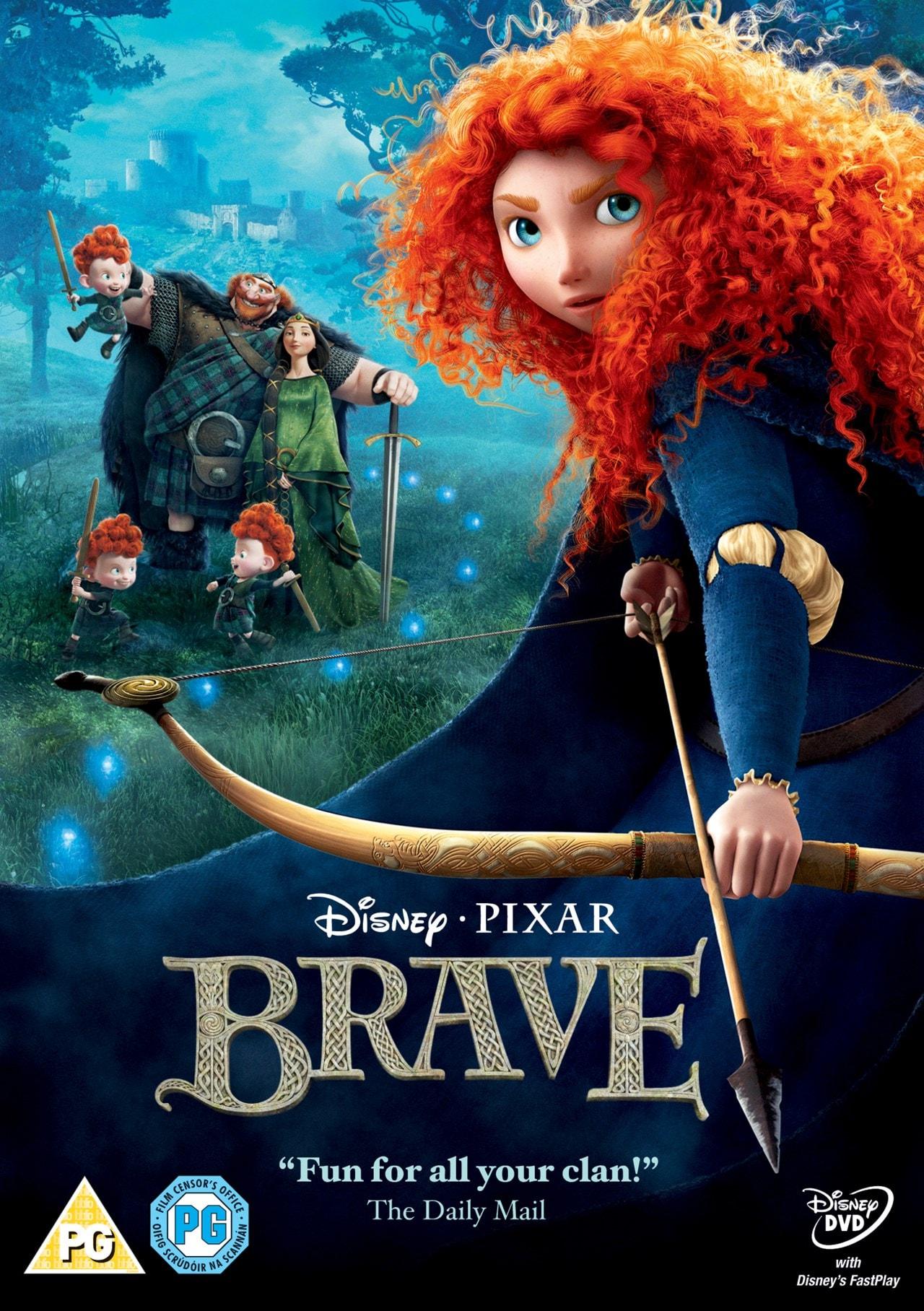 Brave - 3