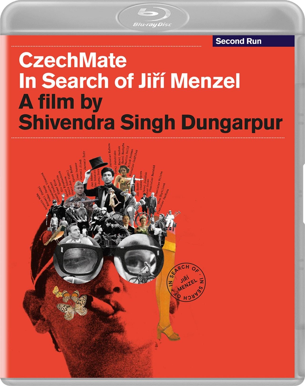 Czech Mate - In Search of Jiri Menzel - 1