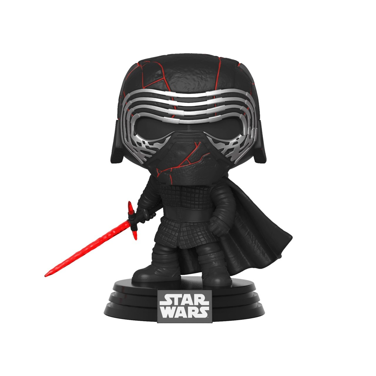 Pop Vinyl: Kylo Ren (308): Rise Of Skywalker: Star Wars - 1