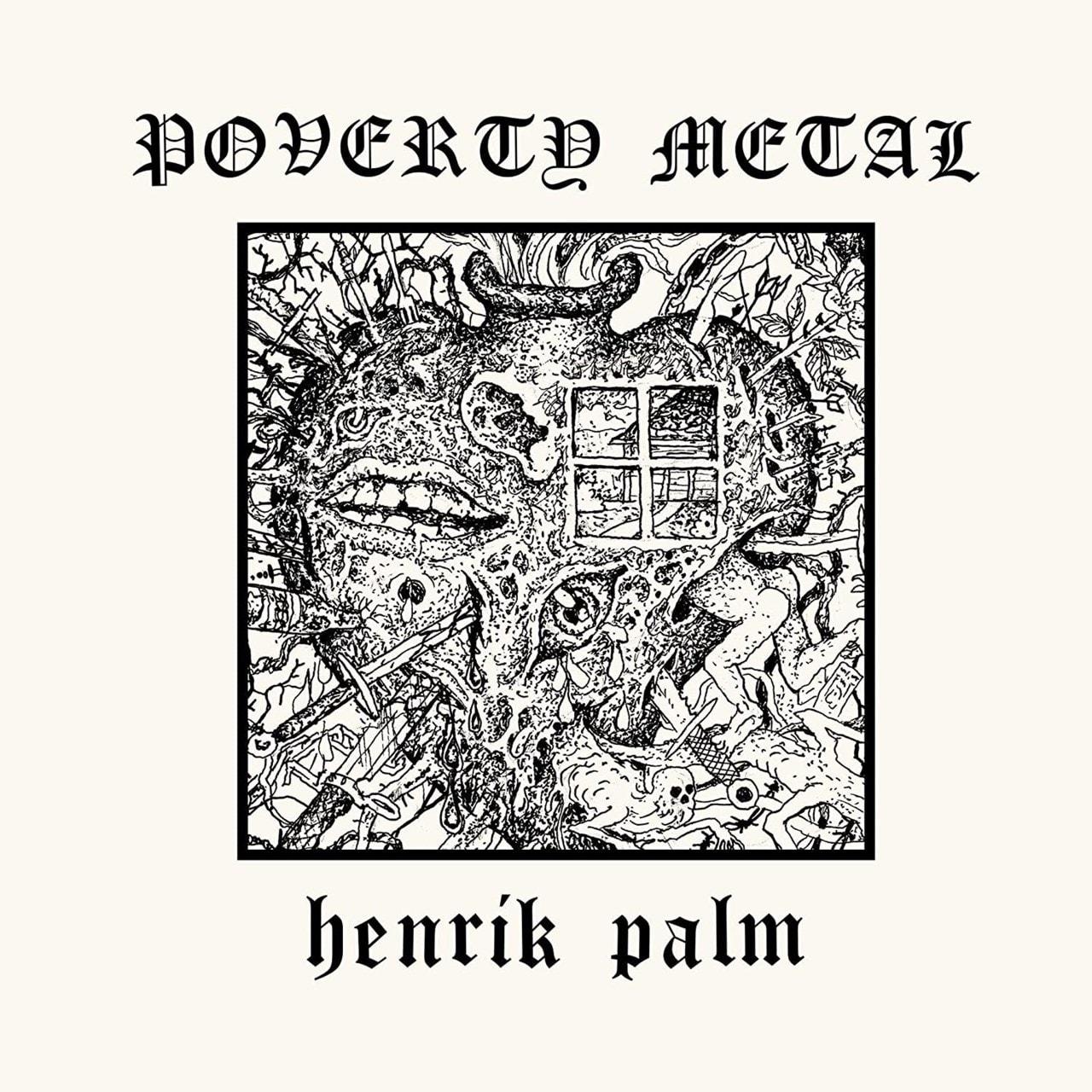 Poverty Metal - 1