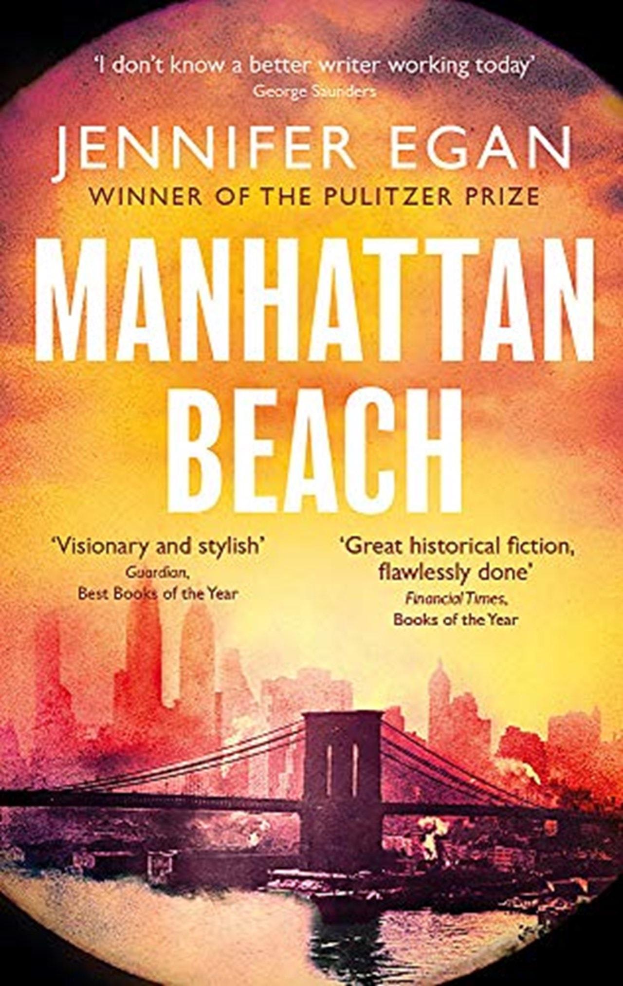 Manhattan Beach - 1