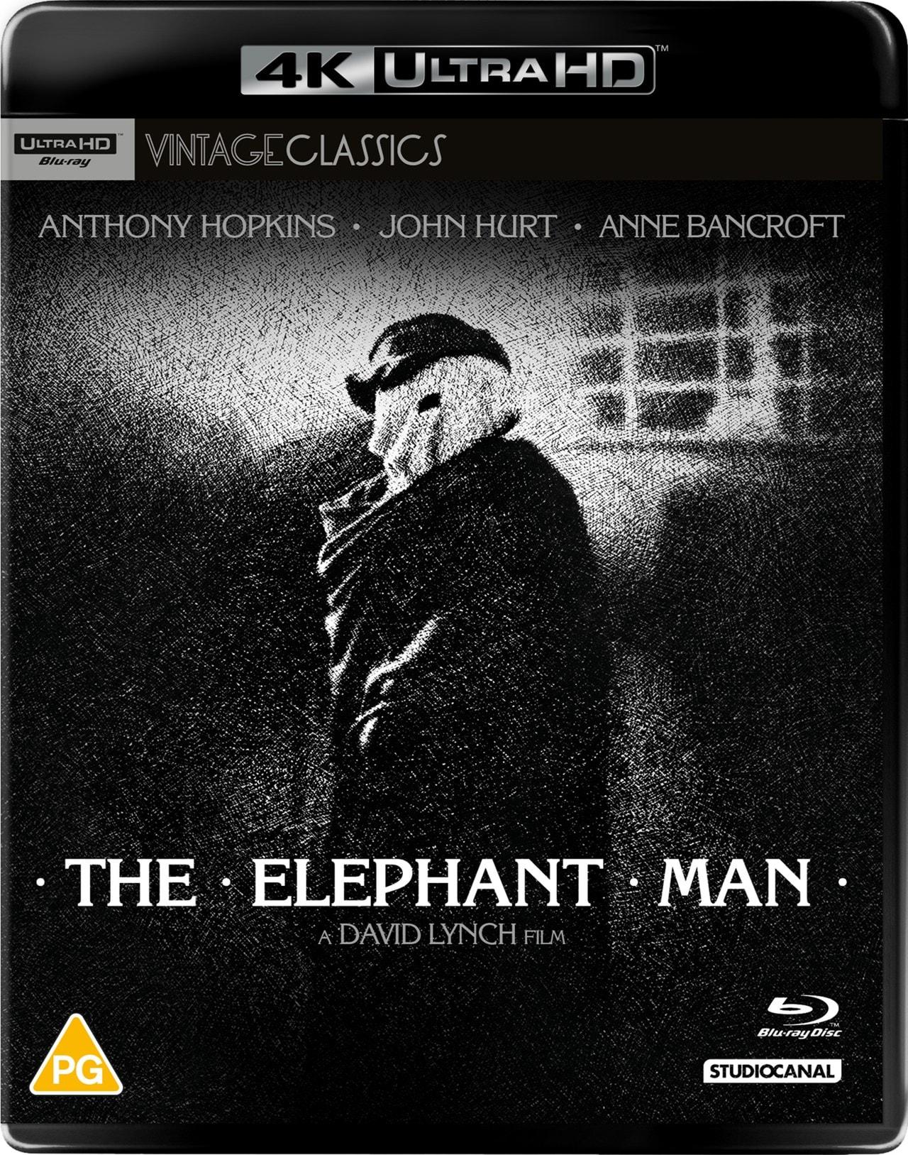 The Elephant Man - 3