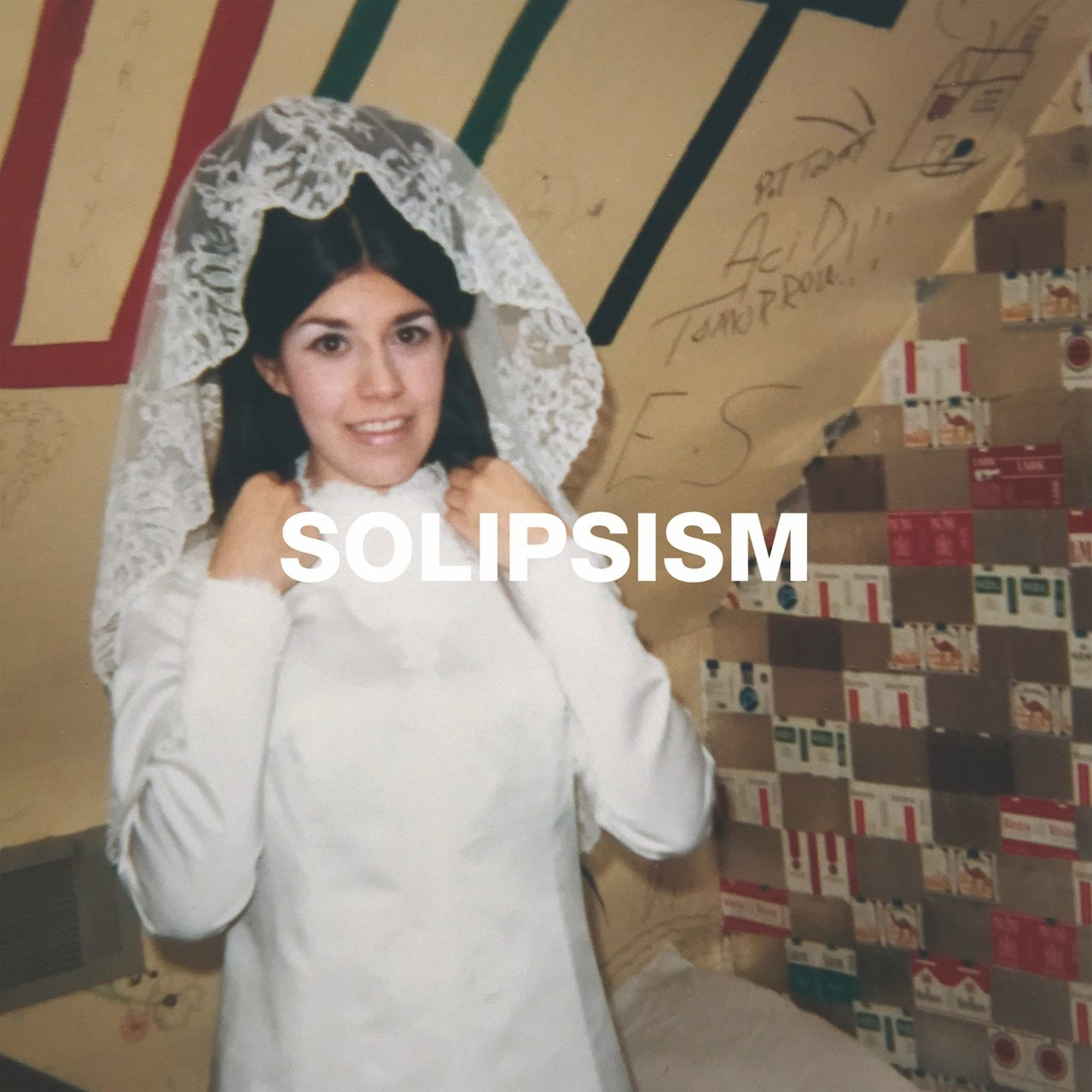 Solipsism: Collected Works 2006-2013 - 1