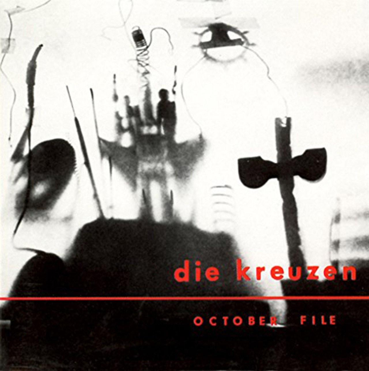 October File - 1