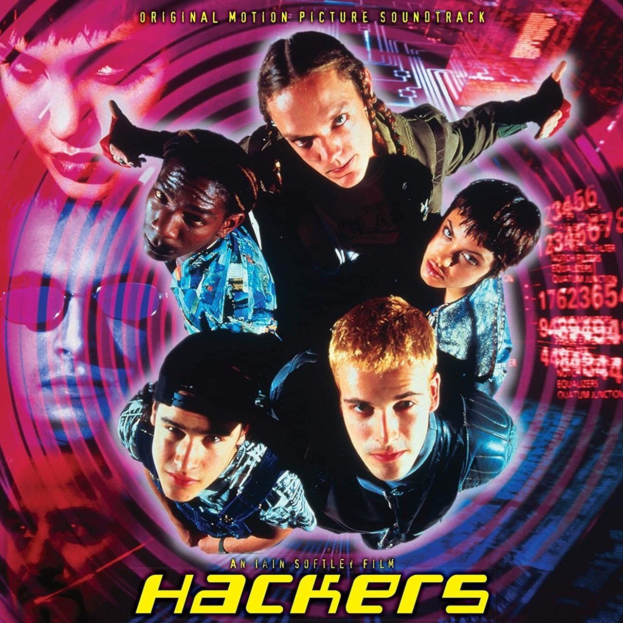 Hackers - 1