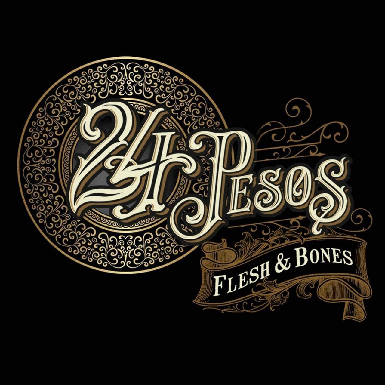 Flesh and Bones - 1