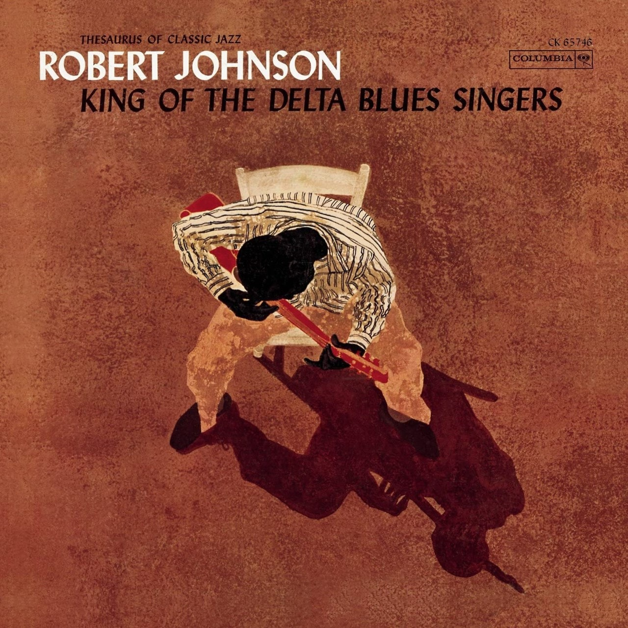 King of the Delta Blues Singers - 1