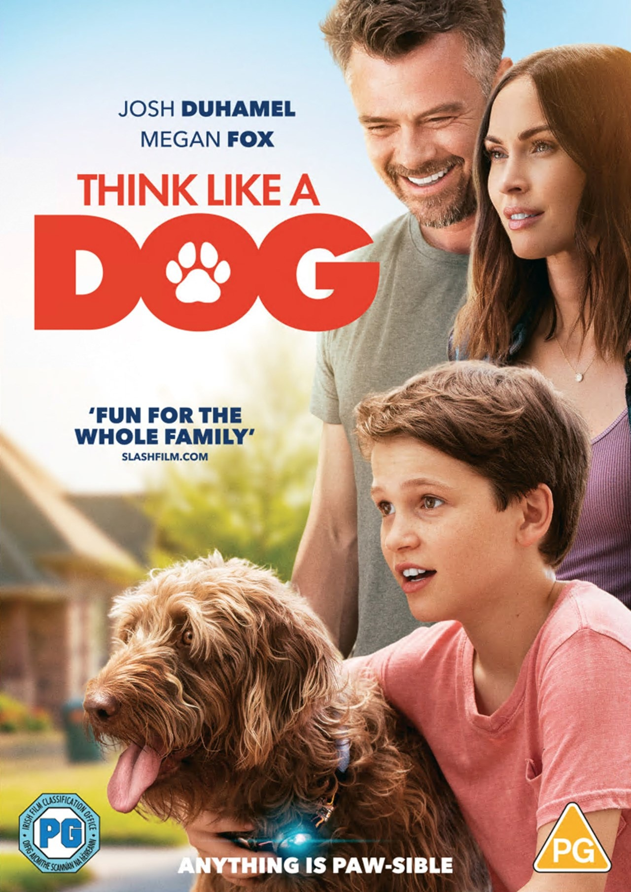 Think Like a Dog - 1