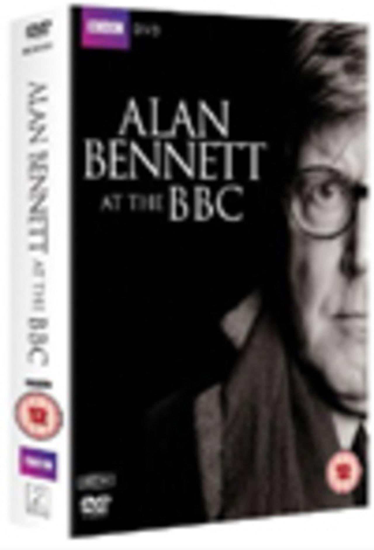 Alan Bennett: At the BBC - 1