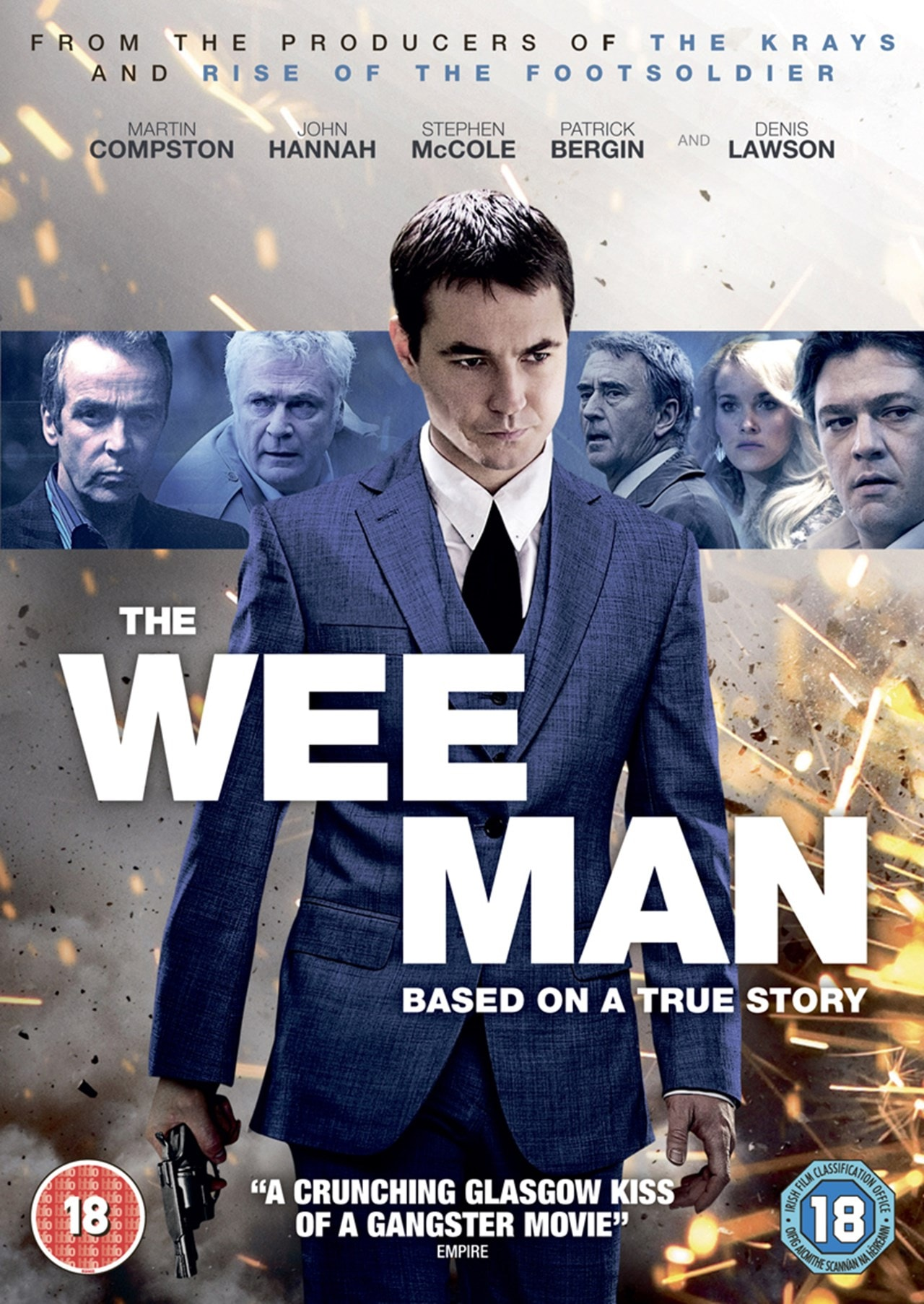 The Wee Man - 1