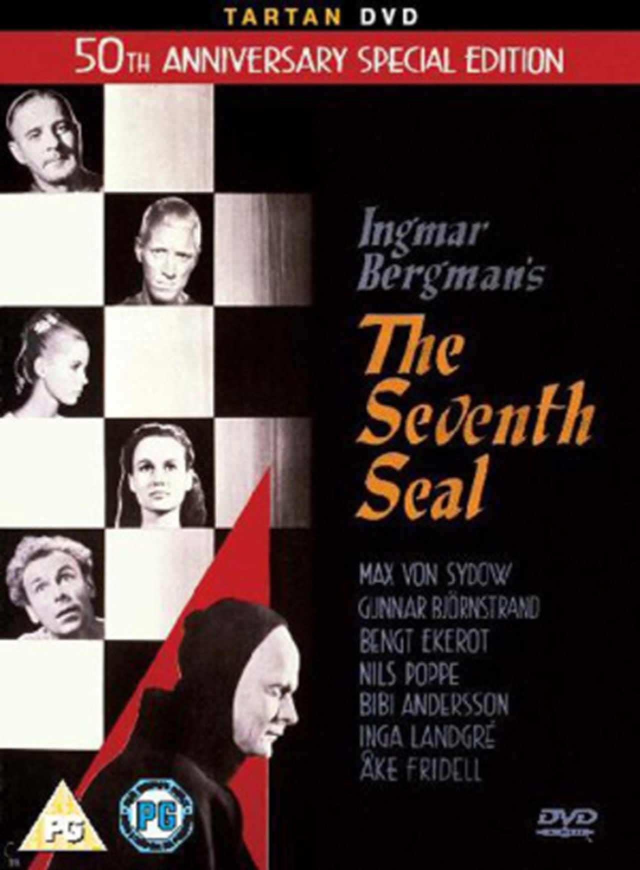 The Seventh Seal - 1