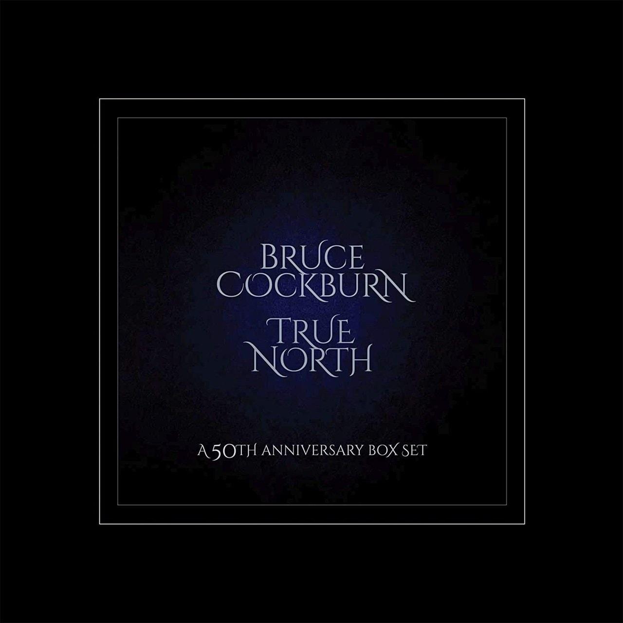 True North: A 50th Anniversary Box Set - 1
