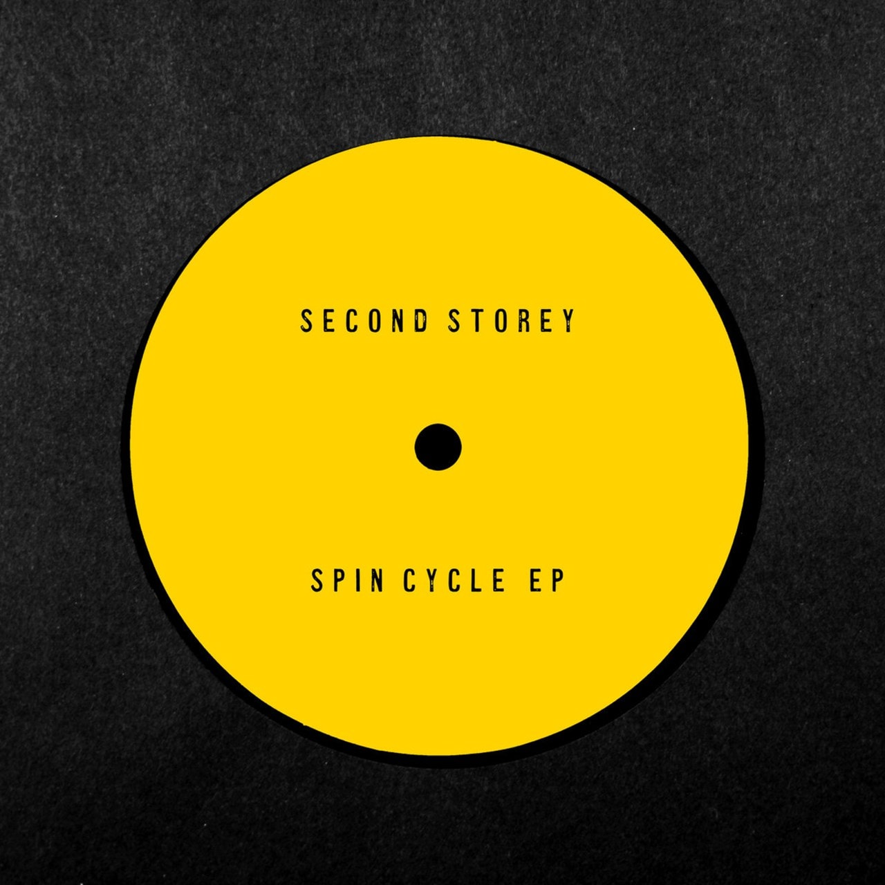Spin Cycle - 1