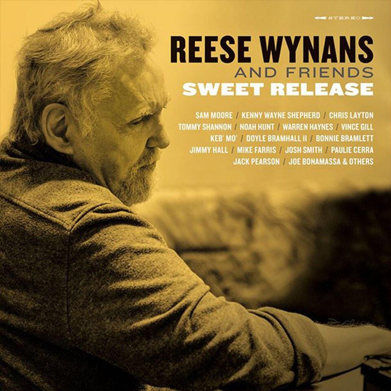 Sweet Release - 1
